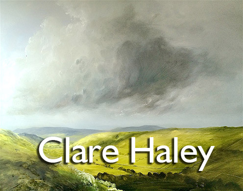 Clare Haley