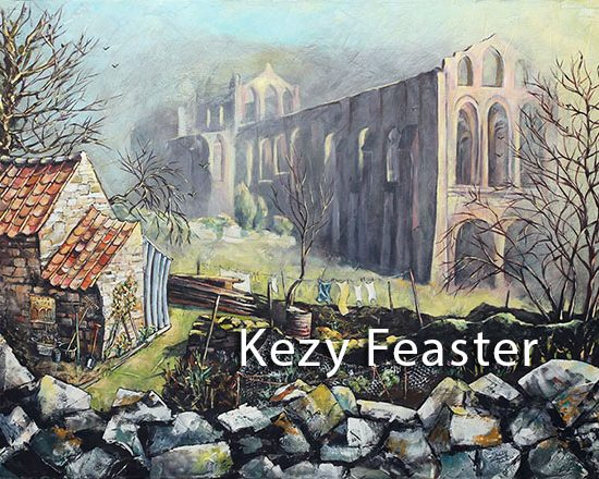 Kezy Feaster _ Over The Garden Wall web