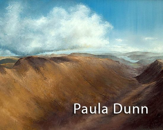 Paula Dunn - The Fairfield Round web