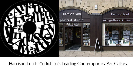 Harrison Lord - Yorkshir'e Leading Contemporary Art GAllery