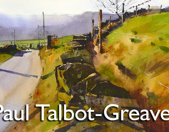 Paul Talbot-Greaves -Harrison Lord Gallery