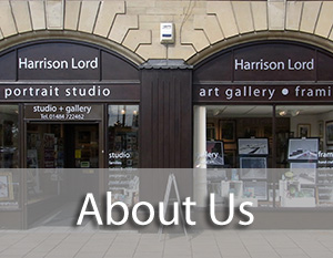 About us & Contact us - Harrison Lord