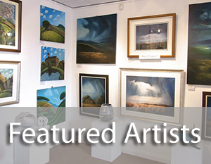 Featured Artists at Harrison Lord