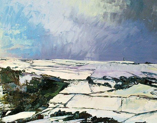 Paddy Campbell Artist_ Stoodley Pike