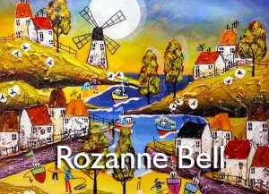 Rozanne Bell