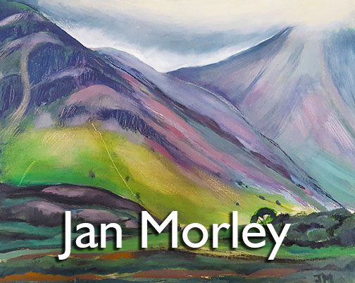 Jan Morley Artist