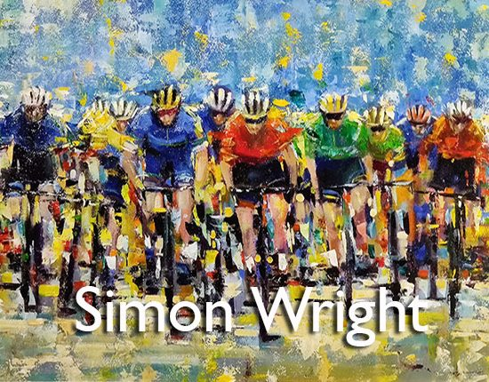 Simon Wright artist