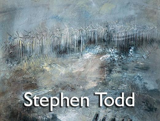Stephen Todd