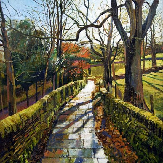 Mark Sofilas - Another Path to Spring