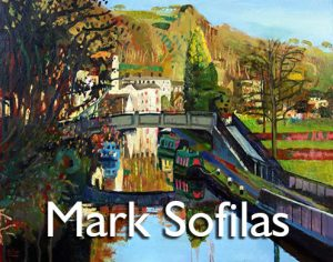 Artist_ Mark Sofilas