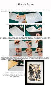 Sharon Taylor Paper Cuts