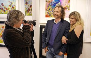Harrison Lord Gallery - Rozanne Bell exhibtion