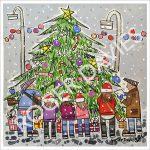 Roger Davies - Carols by the Christmas Tree - Roger Davies
