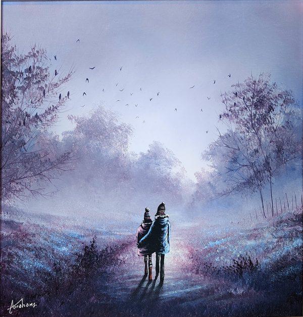 Danny Abrahams - Love Always Original