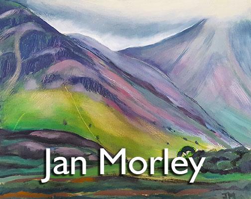 Jan Morley Artist