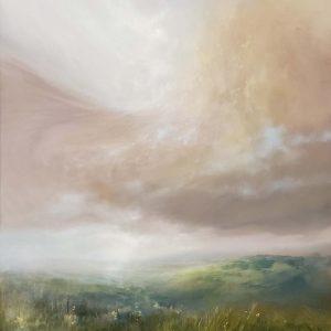 Clare_Haley_original_Winding_Clouds_CH102