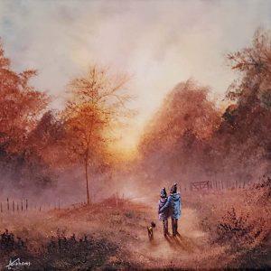 Danny_Abrahams_original_Autumn_Fall_DA65