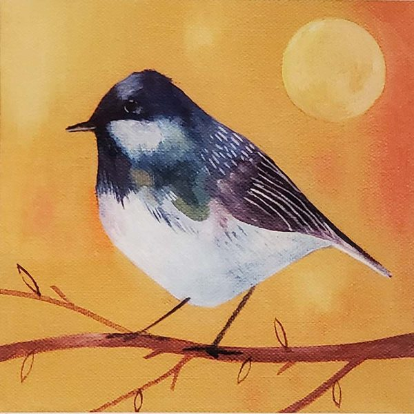 Julia_Ogden_limited_edition_print_Warm_Sun_and_Coal_Tit_JO49