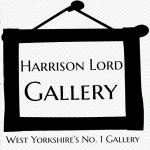 Harrison Lord Gallery Logo