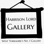 Harrison Lord Gallery Logo