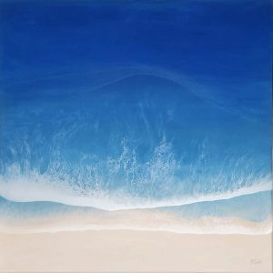 Michelle_Smith_original_Beach_Blue_Sea_ID171