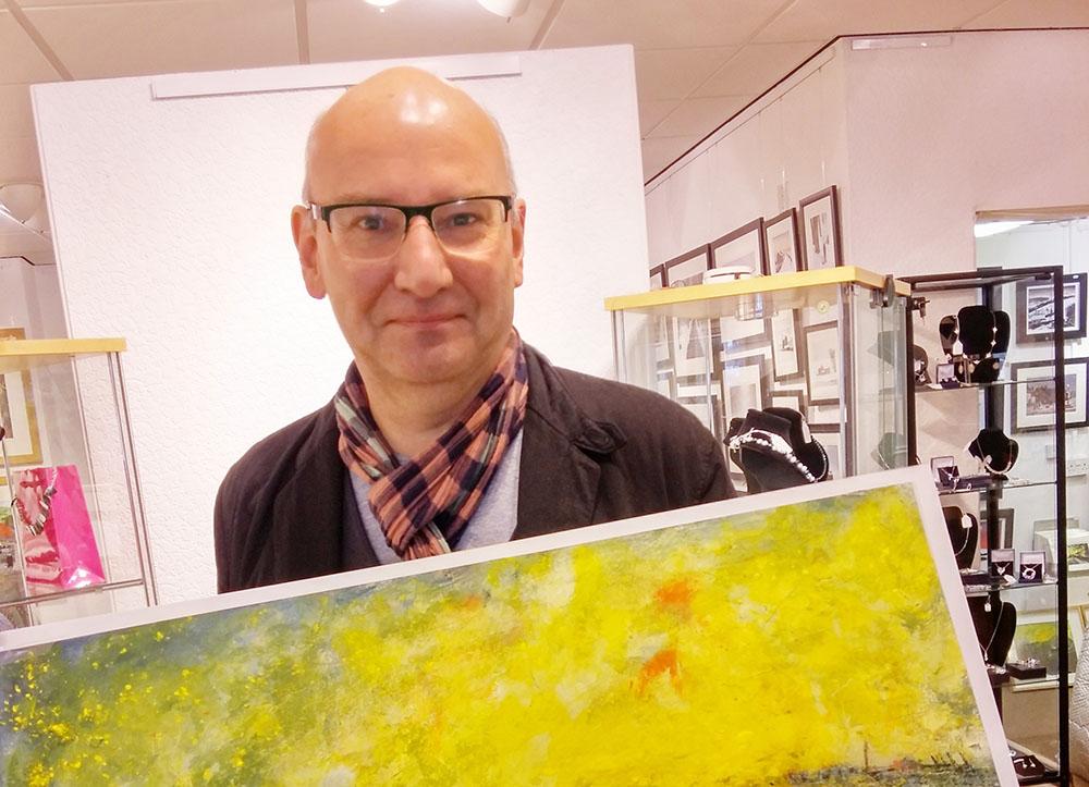 StephenTodd Artist