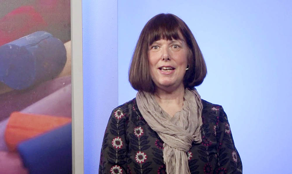 Sue Ford Artist