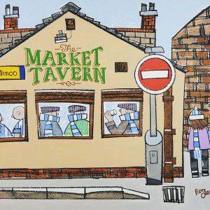 Roger_Davies_original_Pre_Match_Drinks_At_The_Market_Tavern_RD131