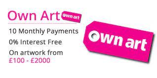 Own Art Interest Free Credit